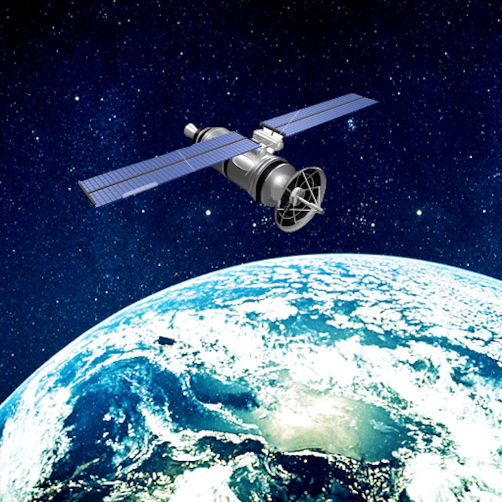 静止衛星検索 静止衛星検索|iPhone最新人気アプリランキング【iOS-App】